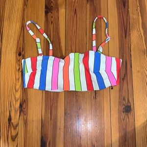 Aerie bikini top
